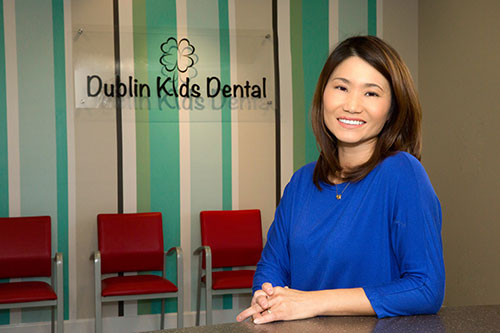 About Us - Pediatric Dentist in Dublin, OH